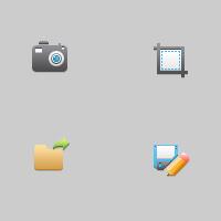 Иконки для интерфейса программы 4