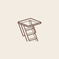 Иконки для фирмы по производству заборов,лестниц...