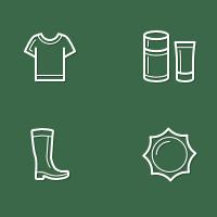 Иконки для сайта спец. одежды