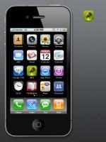 IPhone icon Bug