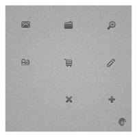 Иконки для интерфейса 3