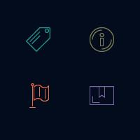 Иконки LP