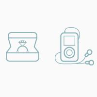 Иконки для свадебного агенства
