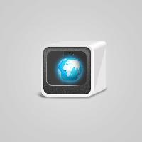 Иконки для компании Гефест-медиа