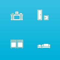 Иконки для интернет-магазина фурнитуры