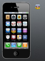 iPhone icon PDD