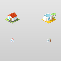 Иконки для сайта недвижимости