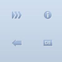 Иконки для интерфейса программы