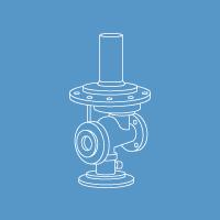 Иконки газового оборудования