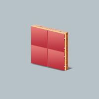 Иконки для буклета строй. фирмы