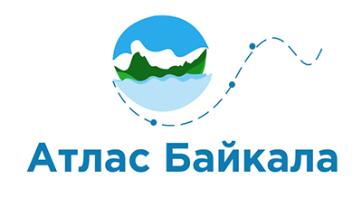 Разработка логотипа Атлас Байкала фото f_0445b068347b056b.jpg