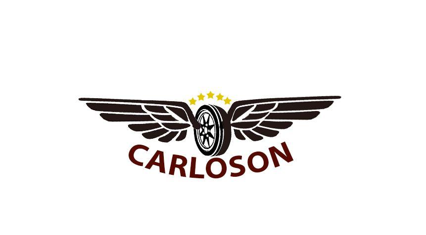 Логотип для компании по прокату  VIP автомобилей фото f_5795ad5b35916190.jpg