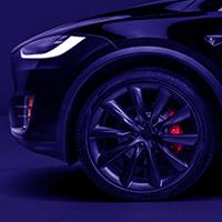 Tesla Car Rent Moscow - прокат Тесла в Москве