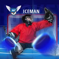 ICEMAN - хоккейная школа
