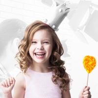 Сюжетная линия - детская фотостудия №1 в России