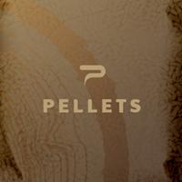Пеллеты - горючее топливо