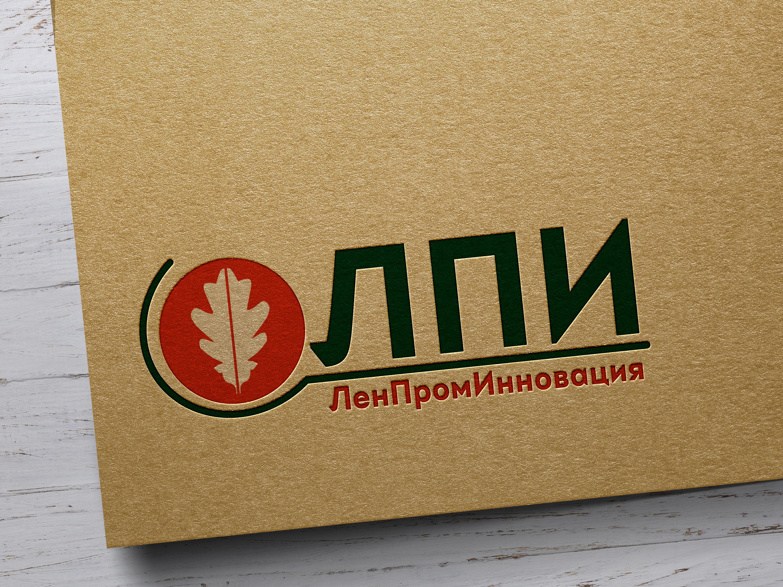 """Лого """"ЛПИ"""""""