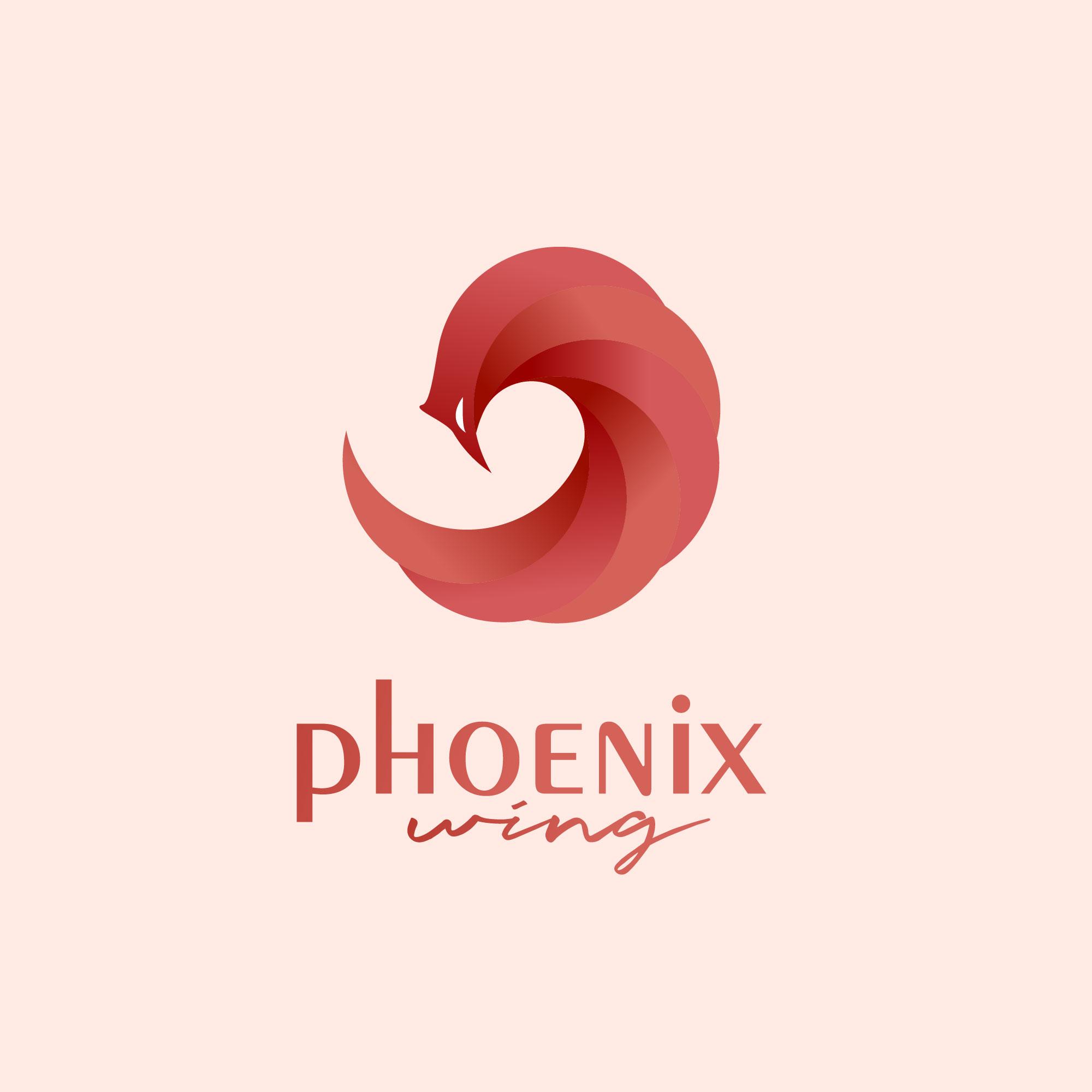 """Лого """"Phenix"""""""