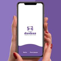"""Лого """"Dunbao"""""""