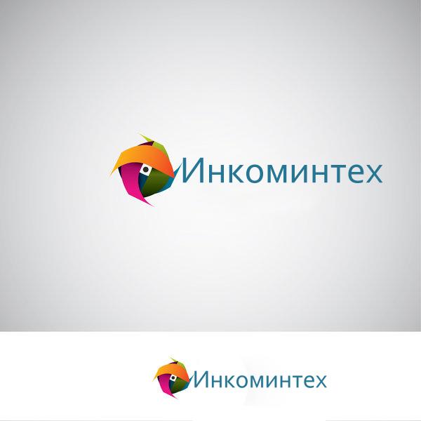"""Разработка логотипа компании """"Инкоминтех"""" фото f_4d9e63028f5f4.jpg"""