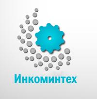 """Разработка логотипа компании """"Инкоминтех"""" фото f_4d9e630b4044b.jpg"""