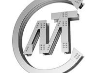 Объемная визуализация логотипа в 3D