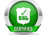 Установка ssl сертификата на сайт