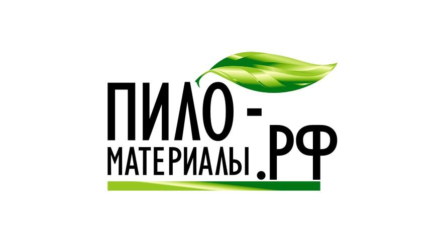 """Создание логотипа и фирменного стиля """"Пиломатериалы.РФ"""" фото f_72852fccd75666ce.jpg"""