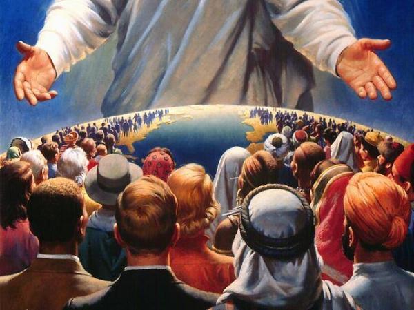 Новая евангелизация в Церкви: вклад украинского миссиолога