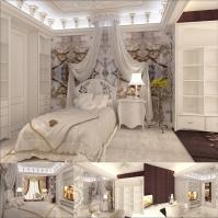 комната Москва 3