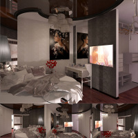 Спальня Москва