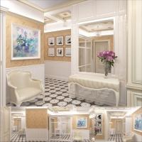 холл Москва 3