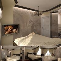 спальня Троицк
