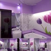 ванная. Москва