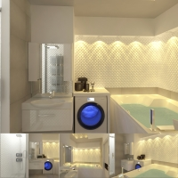 ванная квартира
