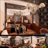 Спальня-(Питер)
