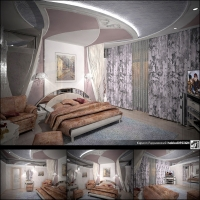 Спальня-коттедж_2-(Севастополь)