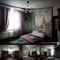 Спальня-''Фреска''