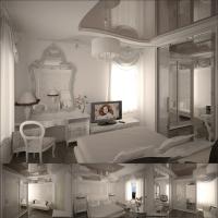 спальня (Питер)