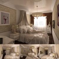 Спальня (Люберцы)