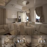 гостиная (Москва)