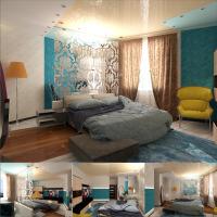 спальня Таун
