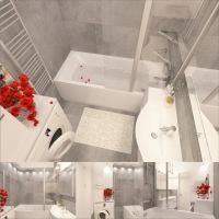 ванная LOFT Москва