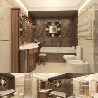 ванная Москва 3
