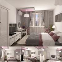 Спальня IKEA2 Москва