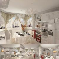 кухня Москва