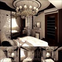 спальня (Вильнюс)