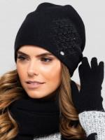 Шесть стильных способов носить шапку