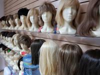 Описания для интернет-магазина немецких париков