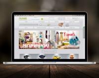 Интернет-магазин детской одежды и питания
